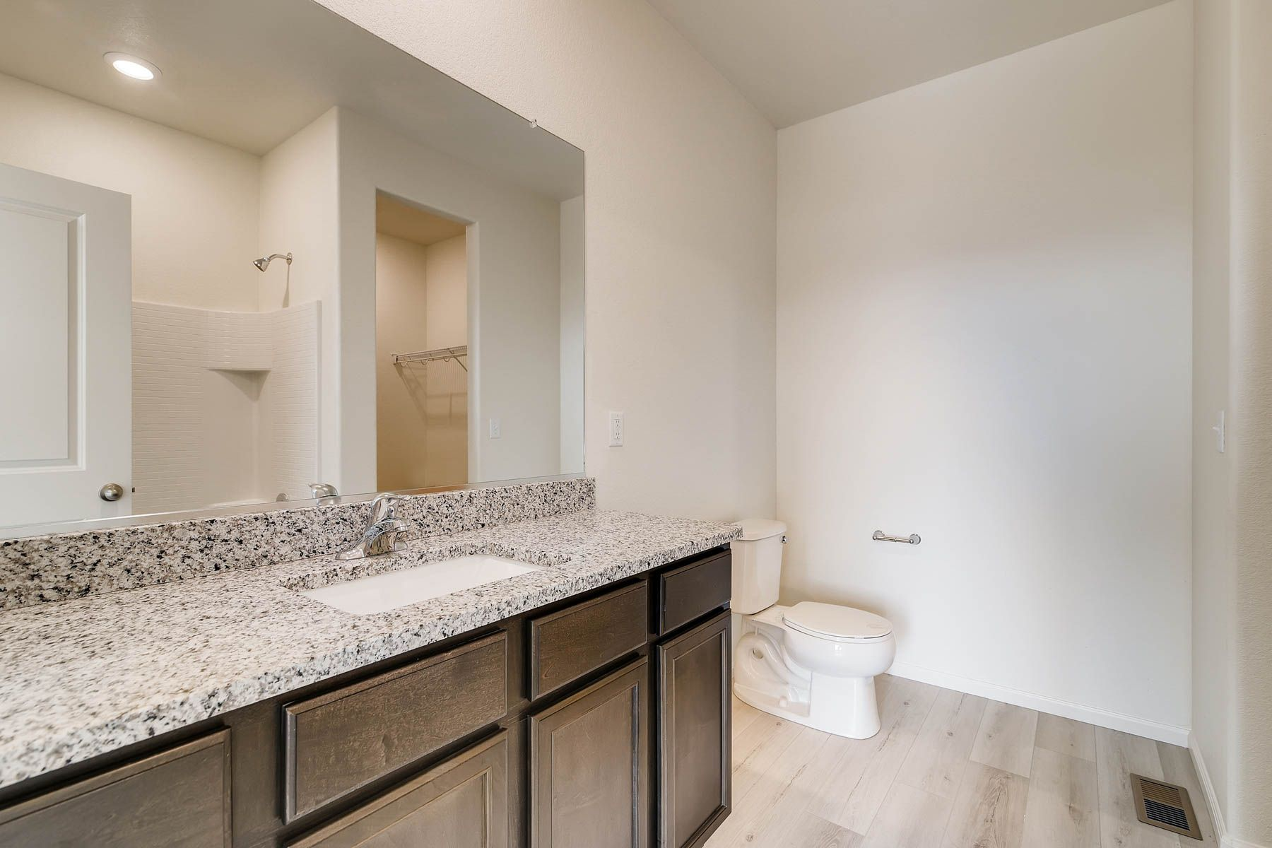 Bathroom featured in the Chatfield By LGI Homes in Greeley, CO