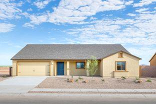 Willow - Vahalla Ranch: Tucson, Arizona - LGI Homes