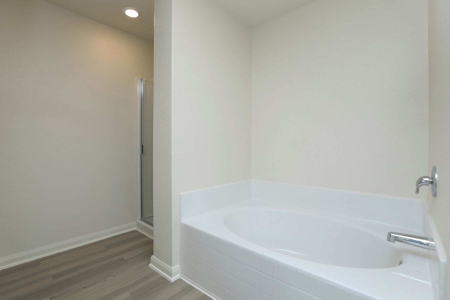 Bathroom featured in the Rayburn By LGI Homes in Houston, TX
