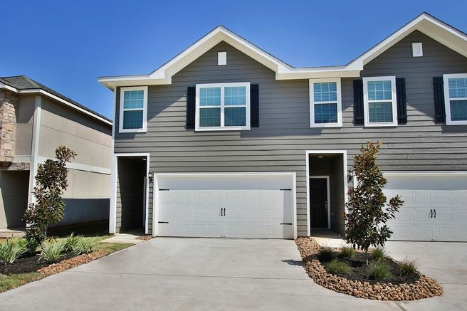 Comal Townhome