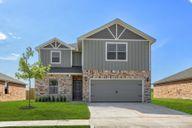 Crimson Lake Estates by LGI Homes in Oklahoma City Oklahoma