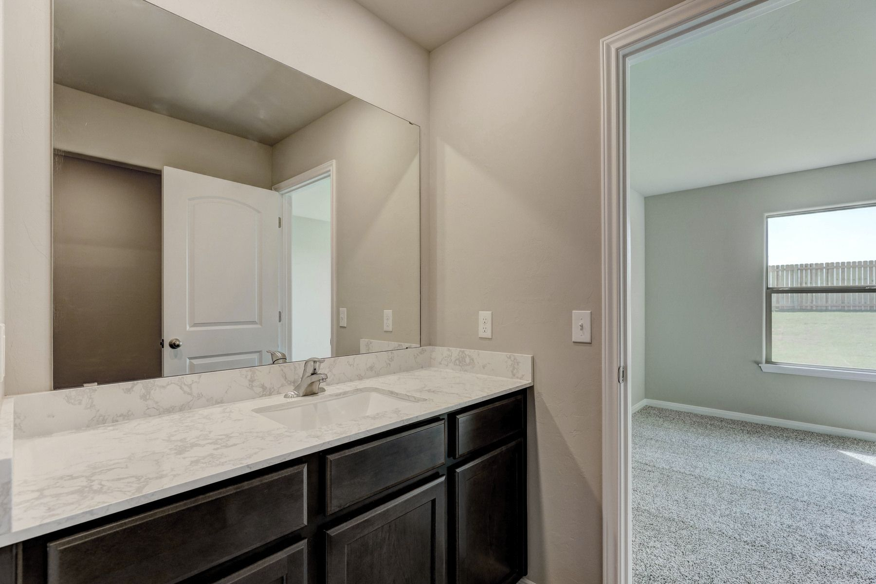 Bathroom featured in the Jaxton By LGI Homes in Oklahoma City, OK