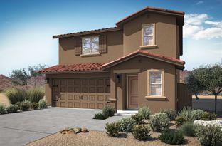 Mesquite - La Madre: North Las Vegas, Nevada - LGI Homes