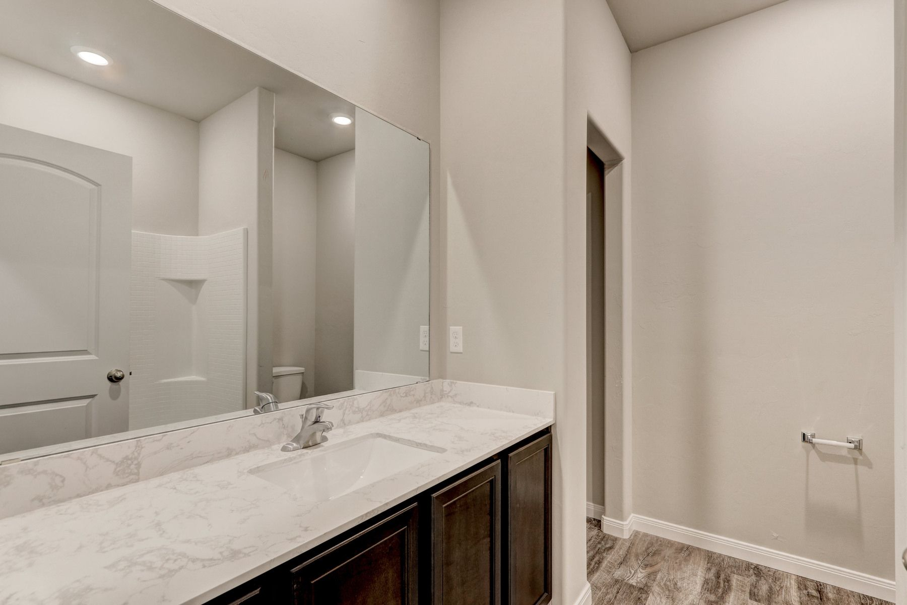 Bathroom featured in the Asher By LGI Homes in Oklahoma City, OK