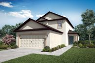 Trilby Crossing by LGI Homes in Tampa-St. Petersburg Florida