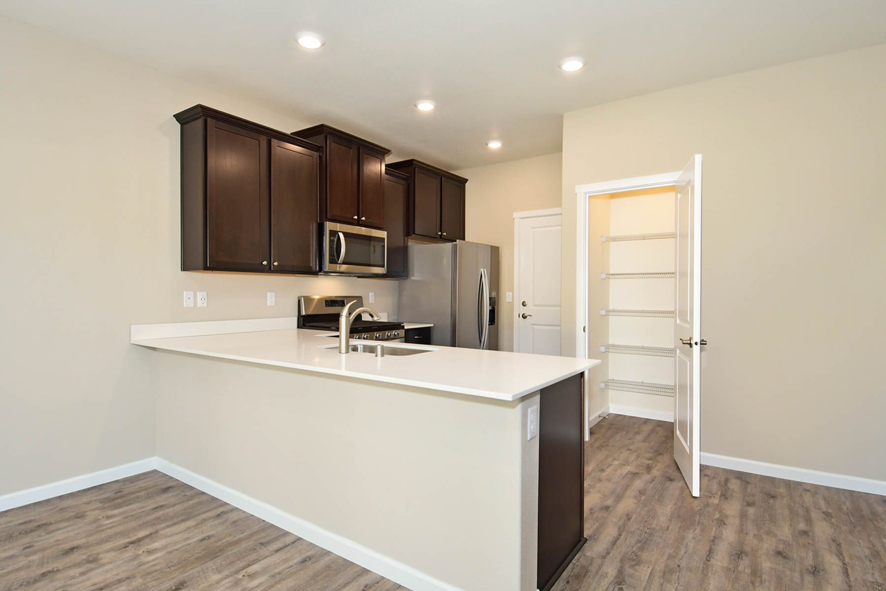 Kitchen featured in the Mason By LGI Homes in Portland-Vancouver, WA