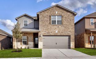 Hightop Ridge by LGI Homes in San Antonio Texas