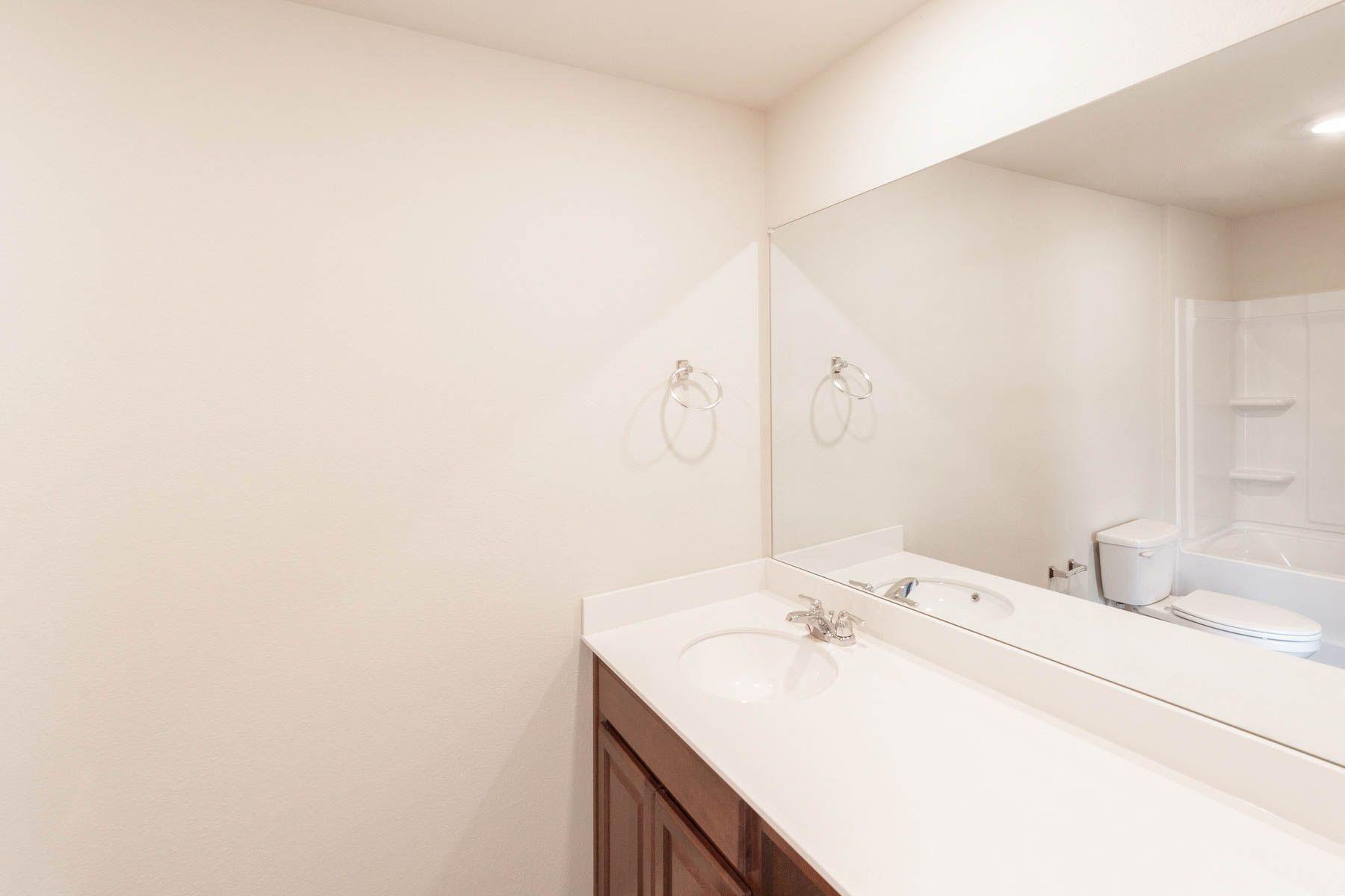 Bathroom featured in the Charleston By LGI Homes in Birmingham, AL