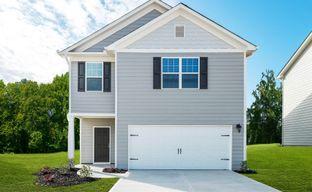 Twelve Oaks by LGI Homes in Birmingham Alabama