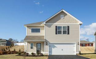 Brookwood by LGI Homes in Richmond-Petersburg Virginia