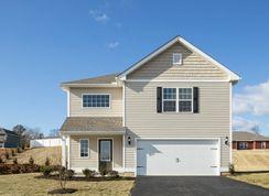 Ashburn - Brookwood: Milford, Virginia - LGI Homes