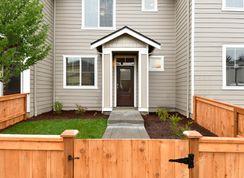 Astoria - 5th Plain Creek Station: Vancouver, Oregon - LGI Homes