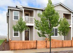 Bend - 5th Plain Creek Station: Vancouver, Oregon - LGI Homes
