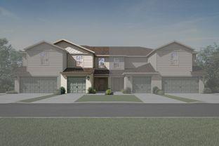 Pensacola - Madison Village: Tampa, Florida - LGI Homes
