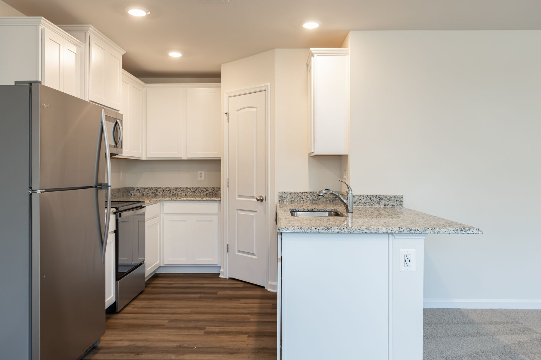 Kitchen featured in the Chatfield By LGI Homes in York, PA