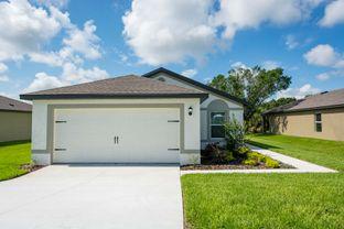 Cocoa - Spring Ridge: Brooksville, Florida - LGI Homes