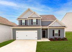 Hartwell - Twelve Oaks: Springville, Alabama - LGI Homes