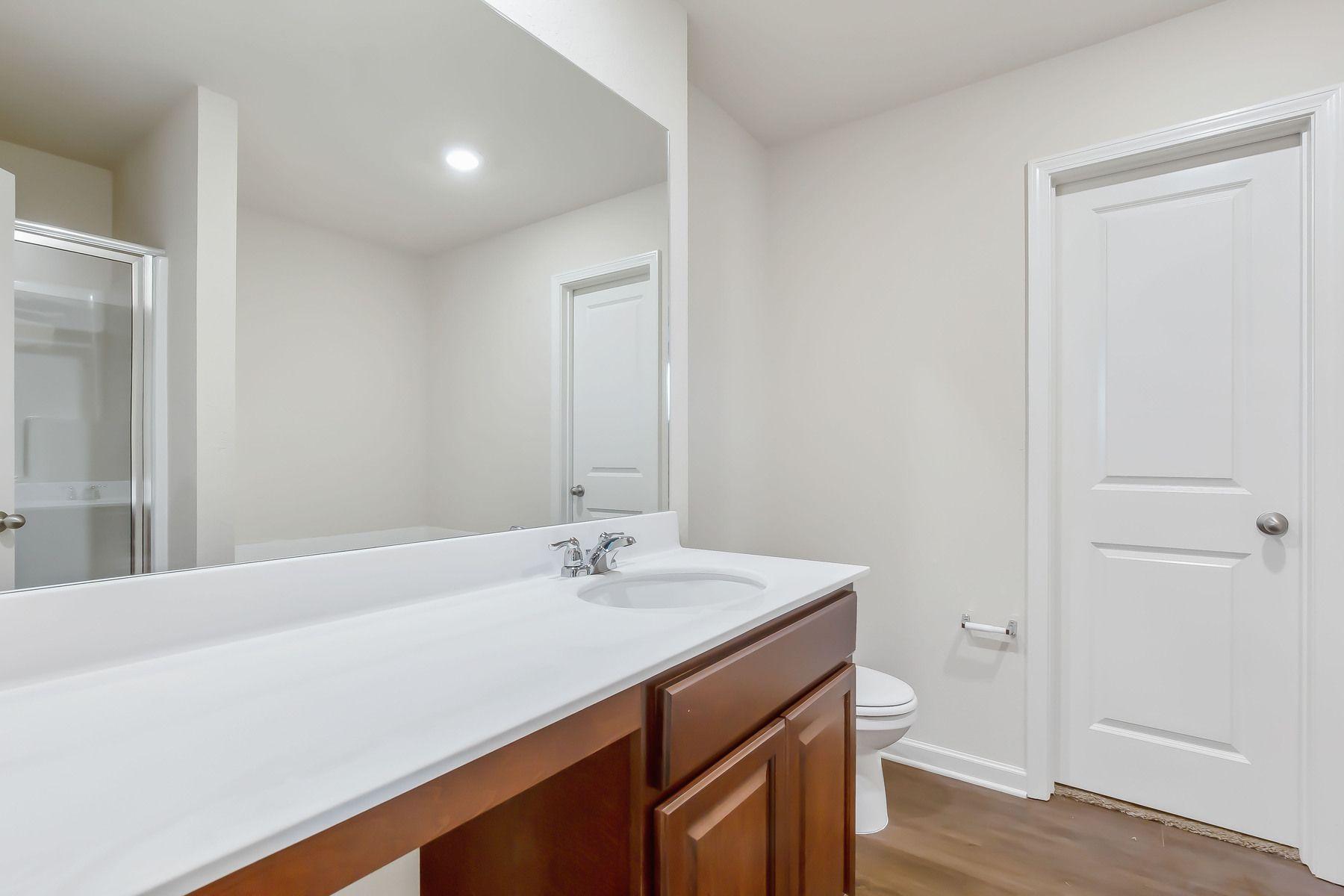 Bathroom featured in the Camden By LGI Homes in Birmingham, AL