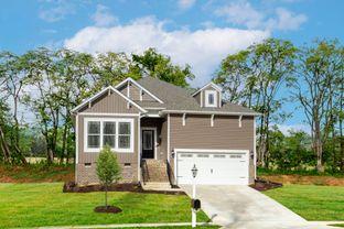 James - NewMarket: Midlothian, Virginia - LGI Homes