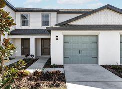 Navarre - Madison Village: Tampa, Florida - LGI Homes