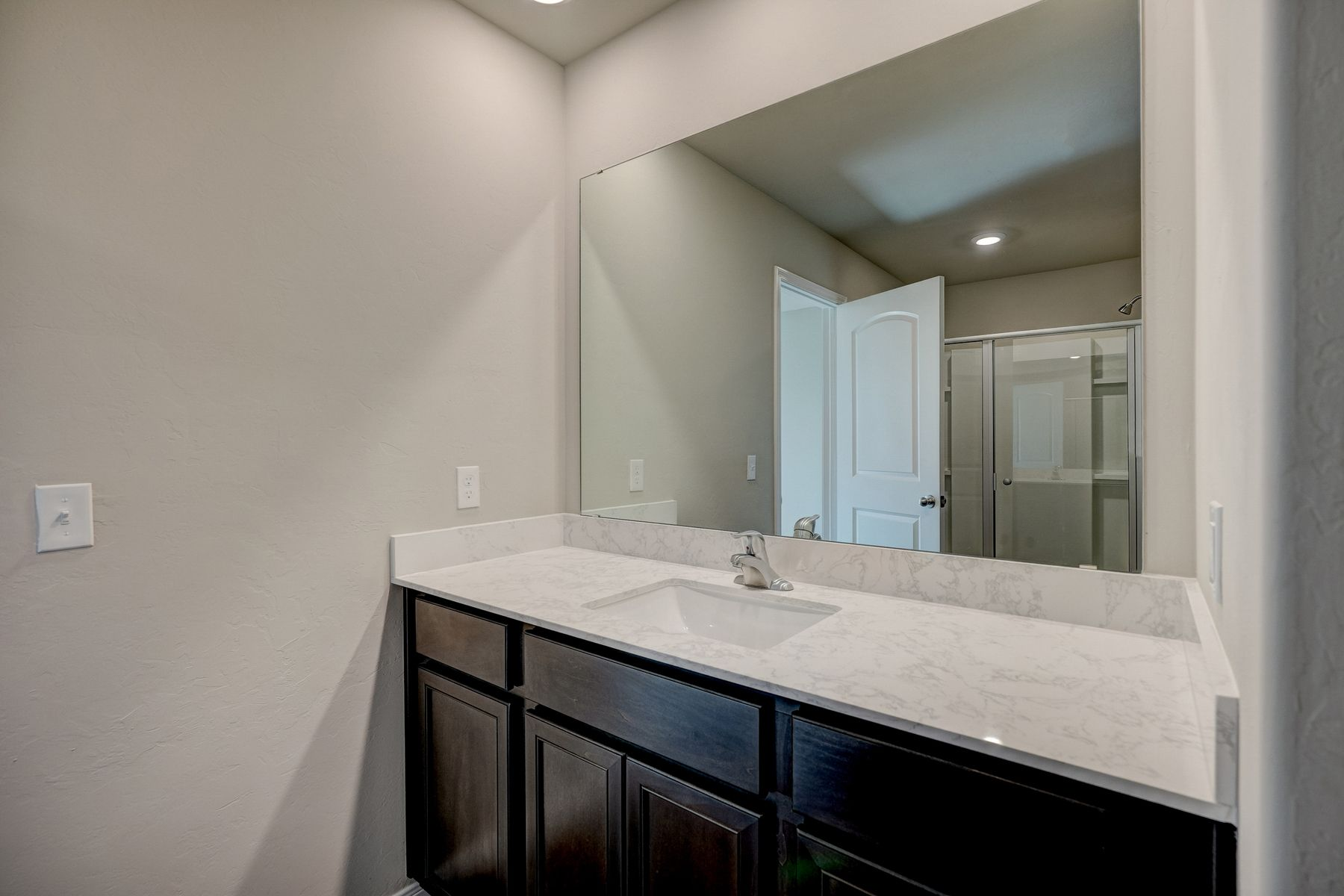 Bathroom featured in the Blanco By LGI Homes in Oklahoma City, OK