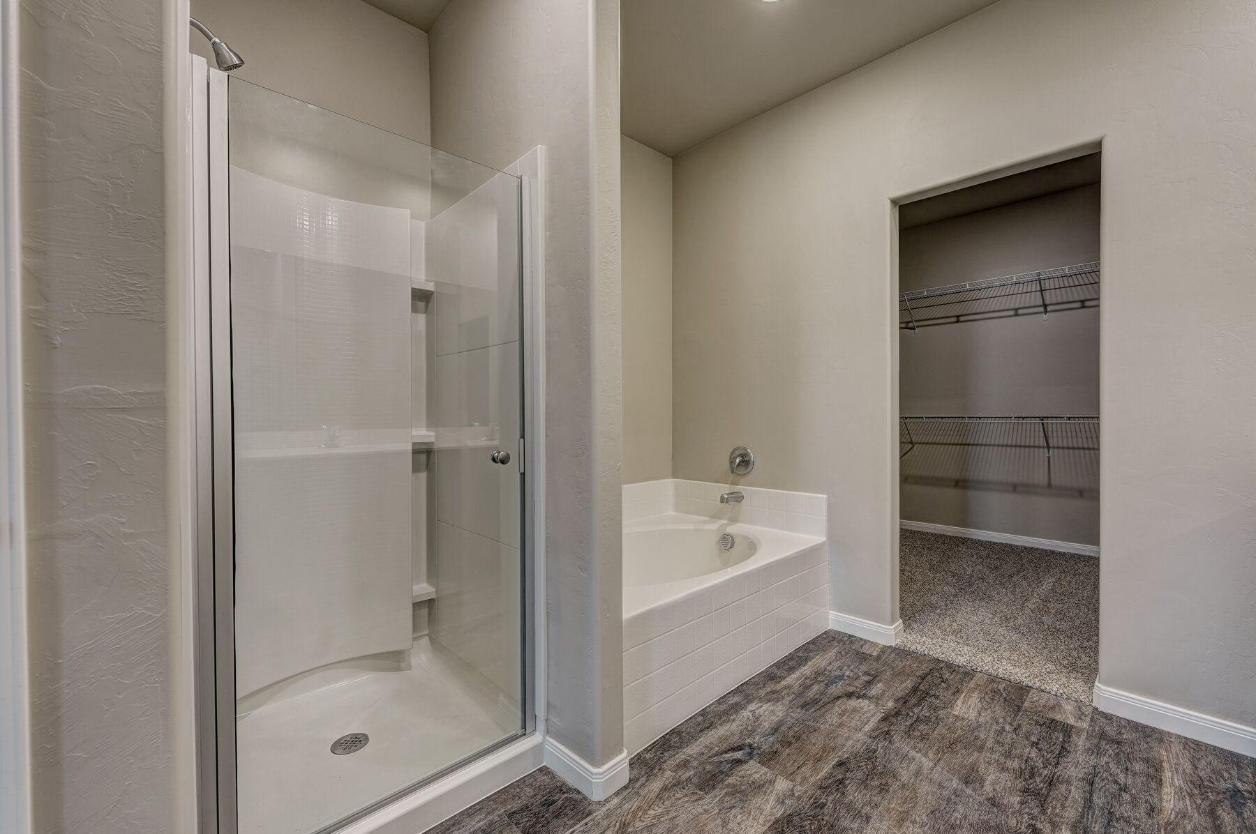 Bathroom featured in the Cypress By LGI Homes in Oklahoma City, OK