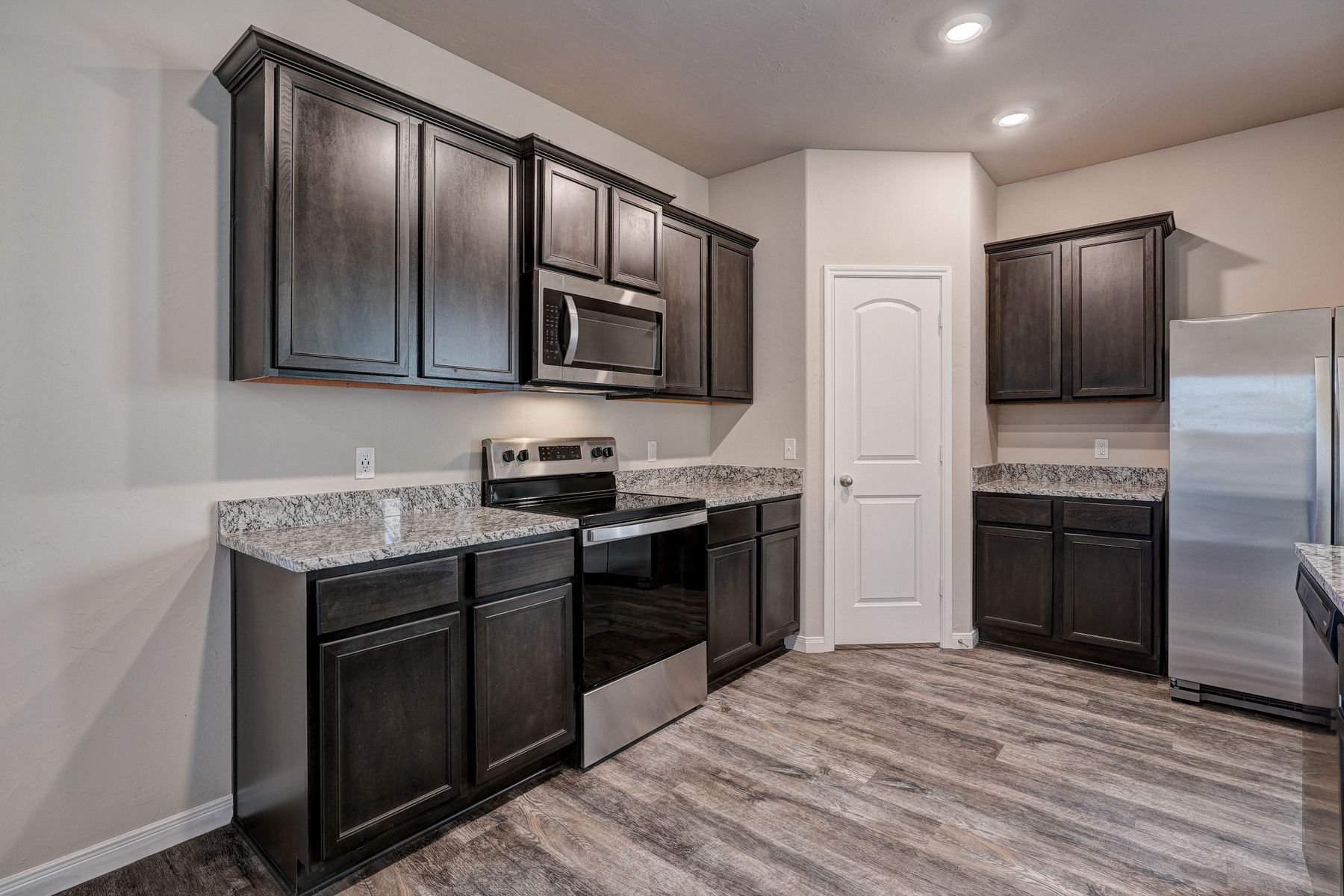 Kitchen featured in the Keaton By LGI Homes in Oklahoma City, OK