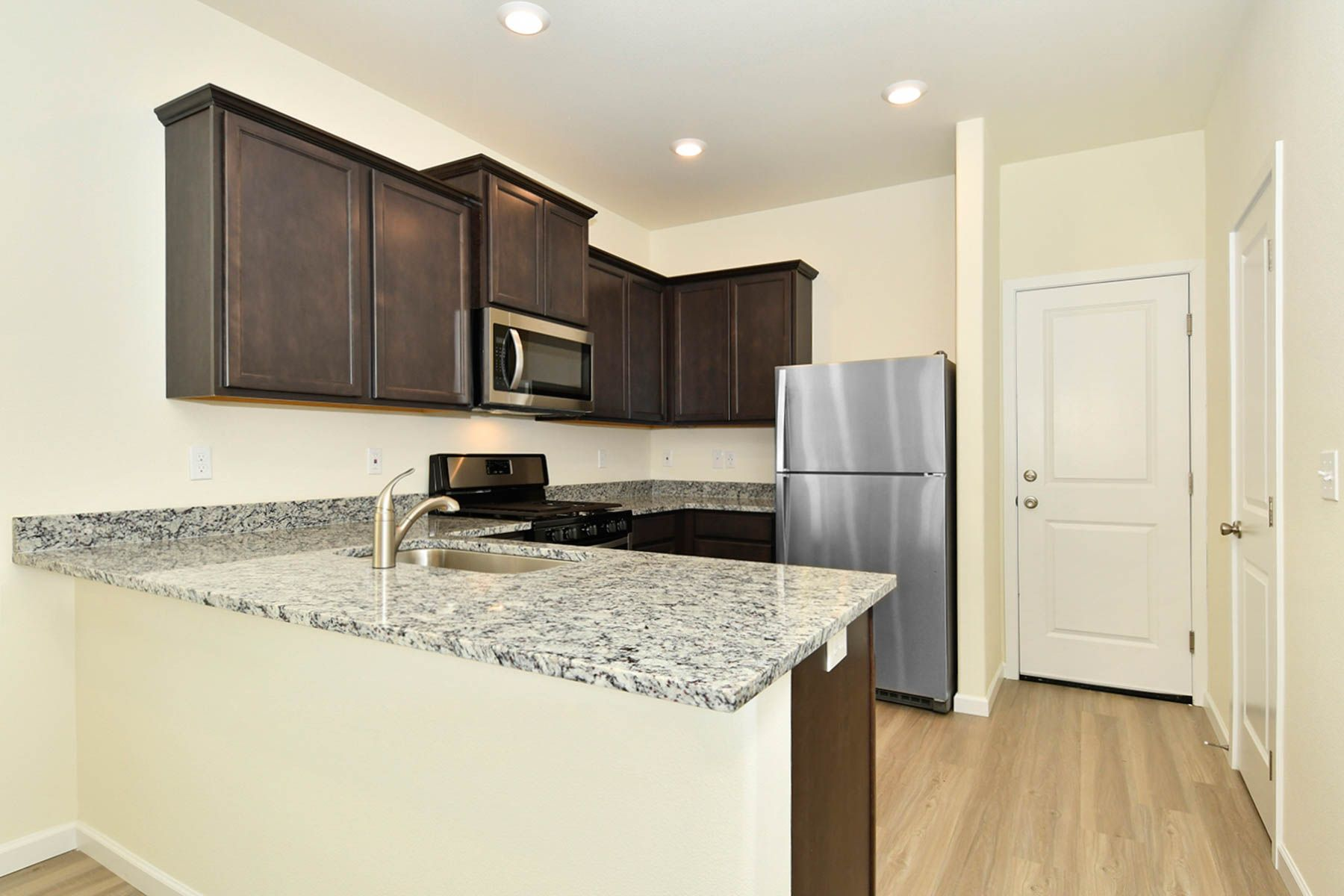 Kitchen featured in the Apple By LGI Homes in Portland-Vancouver, OR