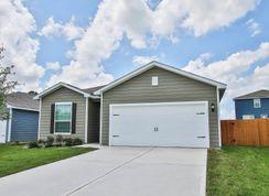 Maple - Williams Trace: Magnolia, Texas - LGI Homes