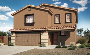 Sunrise Estates by LGI Homes in Phoenix-Mesa Arizona