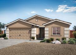 Benson - Sunrise Estates: Florence, Arizona - LGI Homes