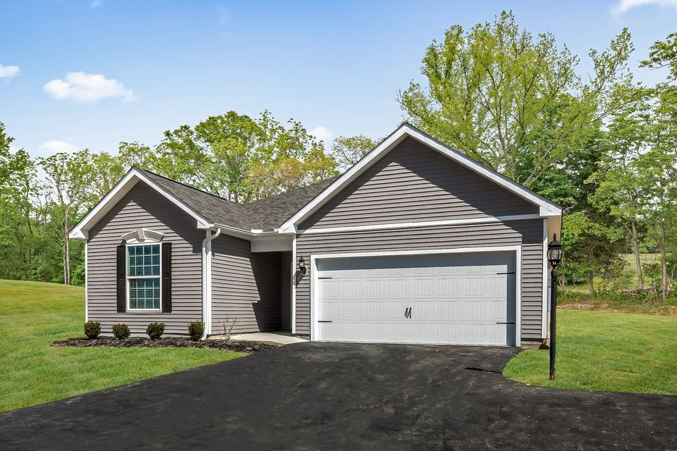 Exterior featured in the Martin By LGI Homes in York, PA