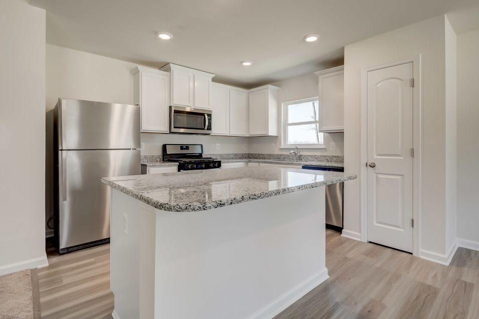 Kitchen featured in the Martin By LGI Homes in York, PA