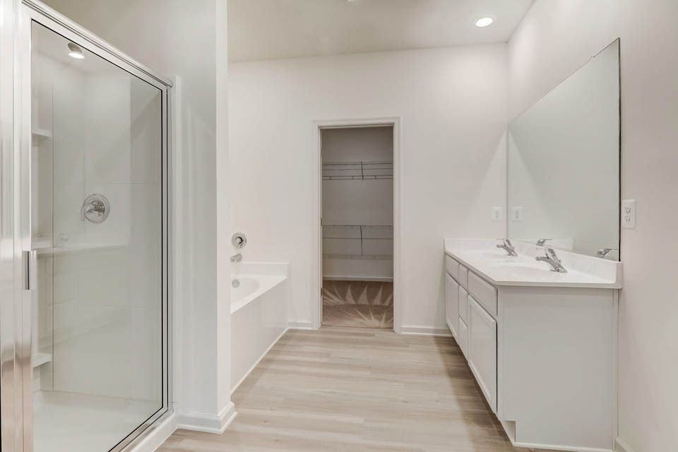 Bathroom featured in the Roanoke By LGI Homes in York, PA