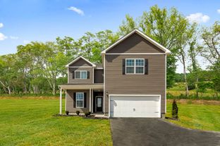 Waverly - Quarry Oaks at Cambrian Hills: Hanover, Pennsylvania - LGI Homes