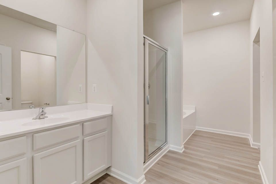 Bathroom featured in the Waverly By LGI Homes in York, PA