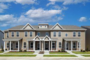 Carol - Huntington Pointe: Newport News, Virginia - LGI Homes