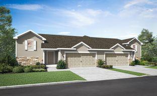 White Tail Ridge by LGI Homes in Minneapolis-St. Paul Minnesota
