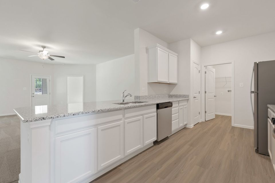 Kitchen featured in the Anna By LGI Homes in York, PA