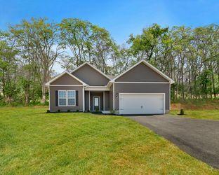 Anna - Quarry Oaks at Cambrian Hills: Hanover, Pennsylvania - LGI Homes