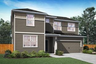 Pearl - Cedar Hill Estates: Stanwood, Washington - LGI Homes