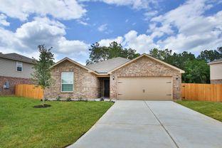 Sabine - Pinewood Trails: Cleveland, Texas - LGI Homes