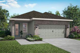 Beauclair - Reunion Village: Kissimmee, Florida - LGI Homes