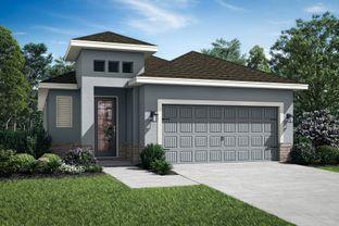 Crescent - Reunion Village: Reunion, Florida - LGI Homes