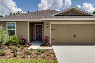 Amelia - Riverstone: Lakeland, Florida - LGI Homes