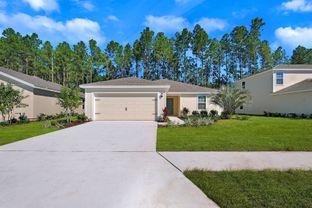 Bokeelia - Riverstone: Lakeland, Florida - LGI Homes