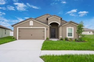 Estero - Riverstone: Lakeland, Florida - LGI Homes