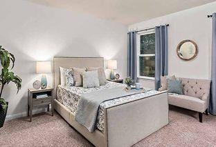 St Charles II - Forest Creek: Montrose, Minnesota - LGI Homes