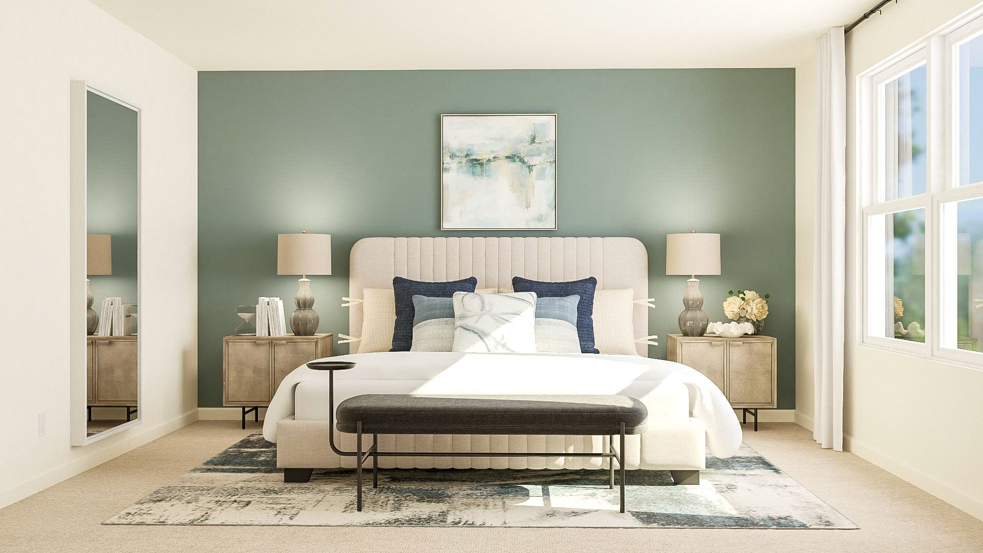 Bedroom featured in the Roosevelt By LGI Homes in Greeley, CO