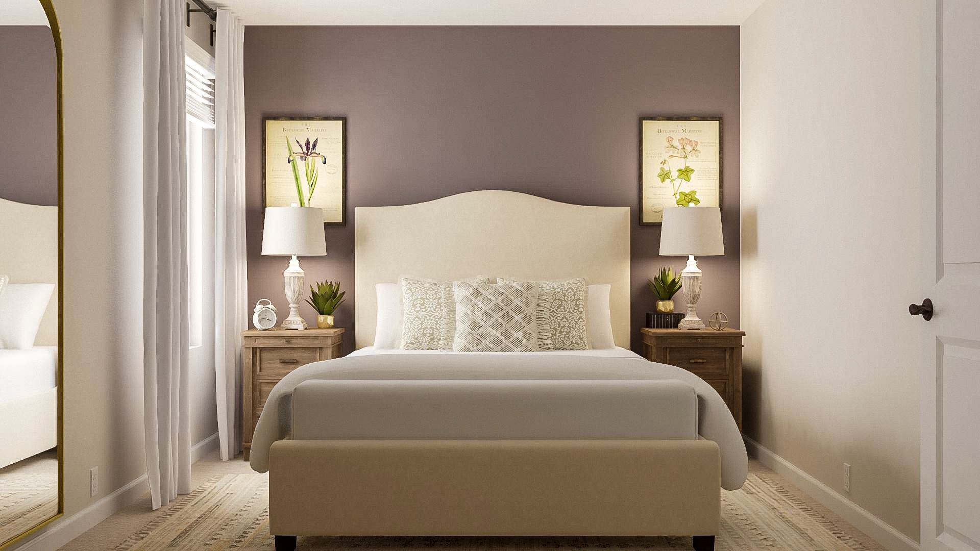 Bedroom featured in the Mesa Verde By LGI Homes in Greeley, CO